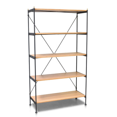 Hudson Book Shelf