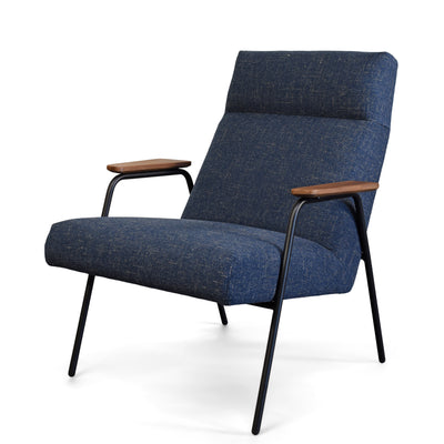 Melbourne Modern Lounge Chair