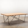 Nelson Mid Century Modern Coffee Table