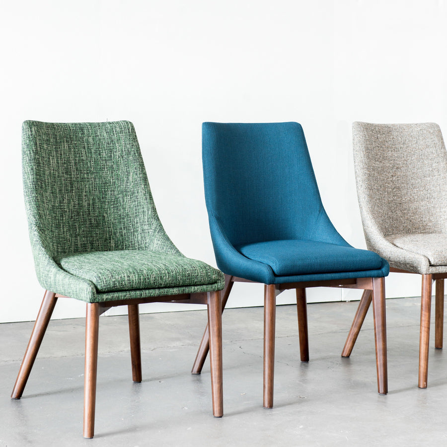 Mid Century | Modern Dining Room Chairs | Gingko Furniture ...