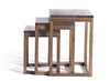 Rio Stacking Table