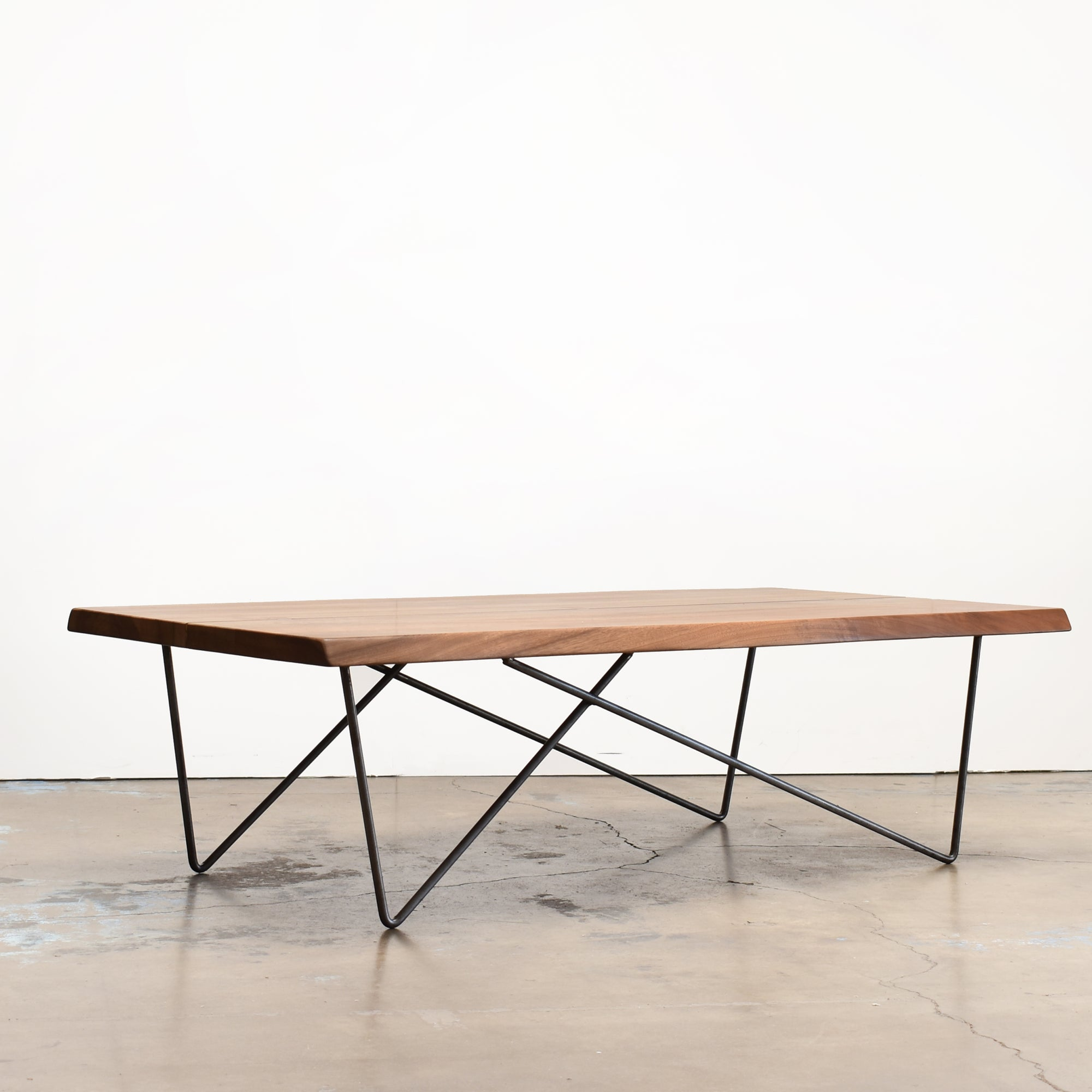Dylan Mid Century Modern Coffee Table