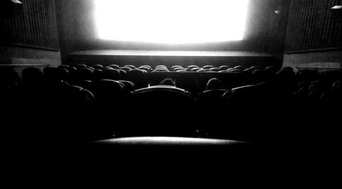 movie theater smart lighting closing