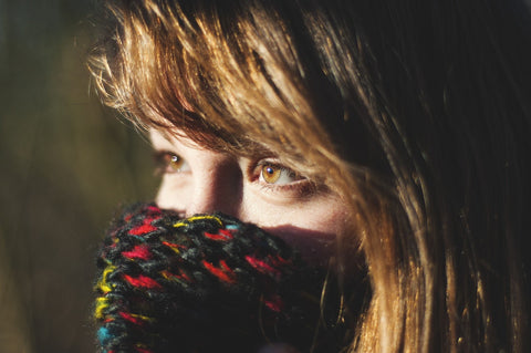 using light to treat seasonal affective disorder