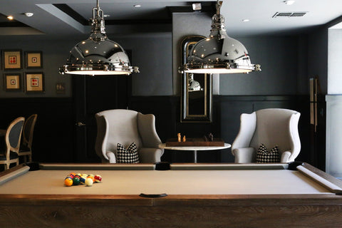 How To Improve Your Game Room With Proper Lighting Flux Smart Lighting