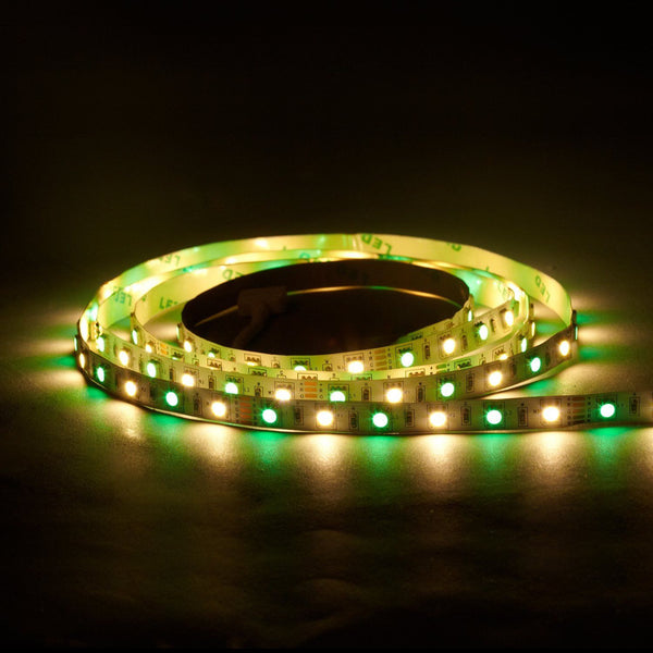 Bluetooth Smart Led Light Strip Kit Color Changing Tape