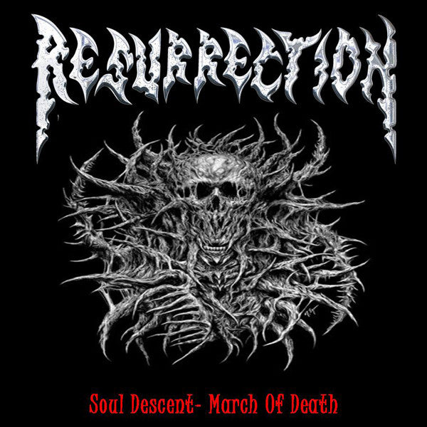Resurrection - Soul Descent