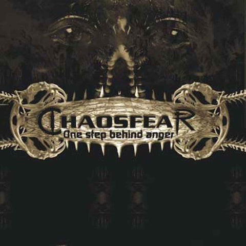 Chaosfear - One Step Beyond
