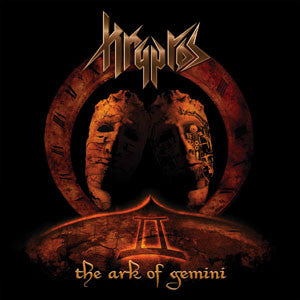 Kryptos - The Ark of Gemini