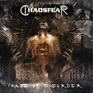 Chaosfear - Image of Disorder