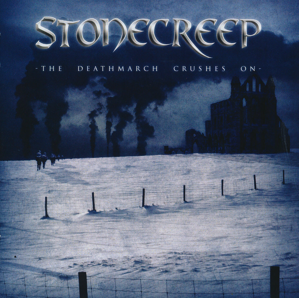 Stonecreep - The Deathmarch