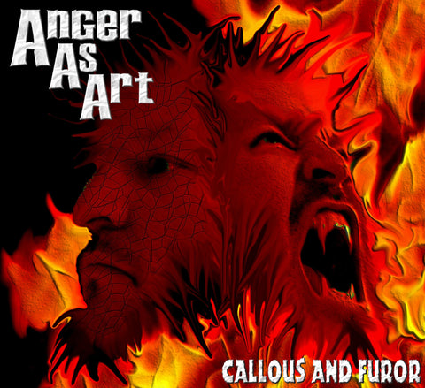 Anger As Art - C. and F.
