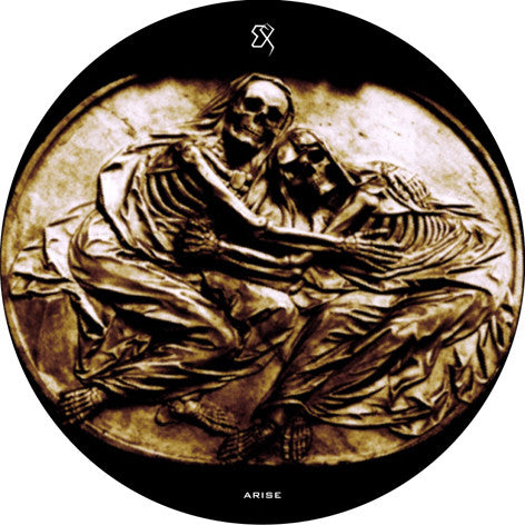 Excruciation - Picture Disc
