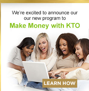 Make Money with KTO