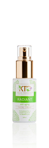 Radiant - Anti Aging Facial Cream