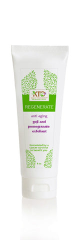 Regenerate – Goji Pomegranate Face And Body Polish