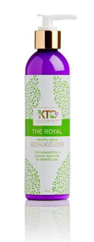 The Royal - Healthy Body Lotion