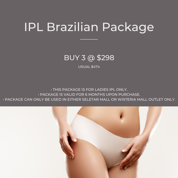 IPL Brazilian Package