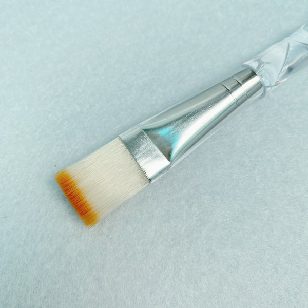 Beauty Brush - Clear