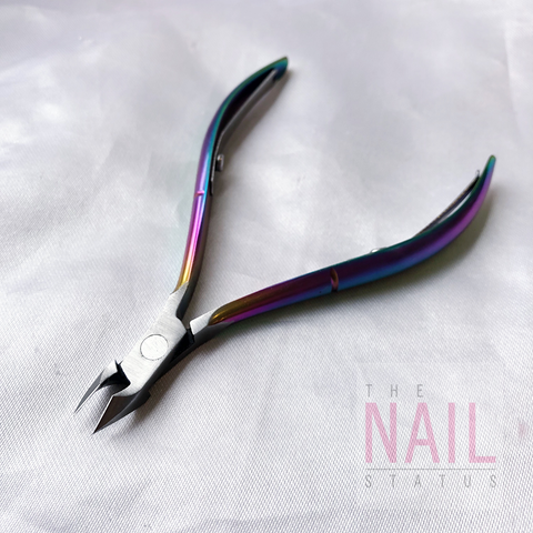 Unicorn Cuticle Cutter