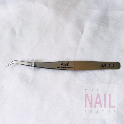 Eyelash Extensions Tweezer