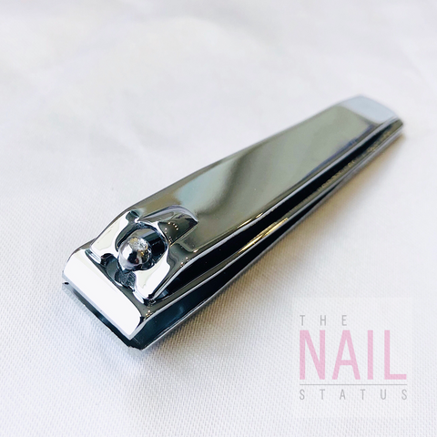 Nail Clipper (Straight)
