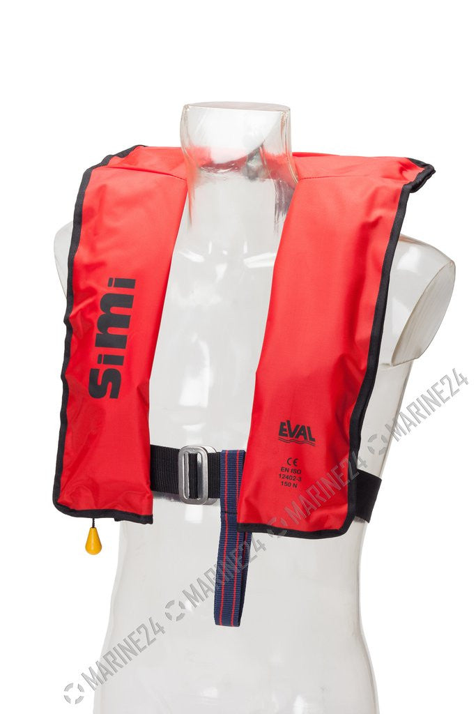 Lifejackets - Explanation - 50N - 100N - 150N - 275N