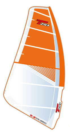 BIC Sail one design 5.8 M2