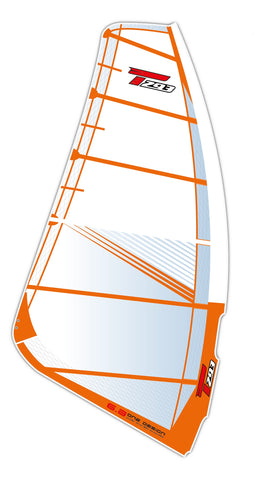 BIC Sail one design 6.8 M2