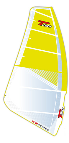 BIC Sail one design 8.5 M2