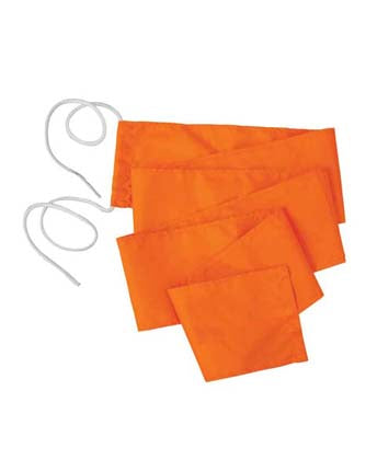 Watersport Flag Flame Orange