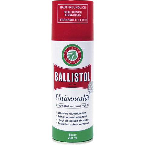 Ballistol 200 ml Multipurpose oil