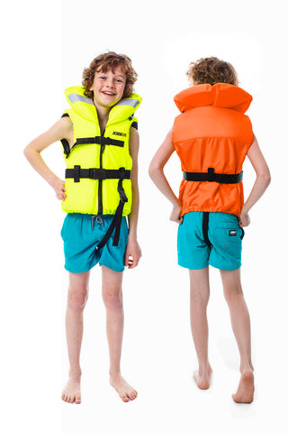 Comfort Boating Vest Kids