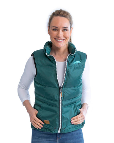50 Newton Bodywarmer Dark Teal