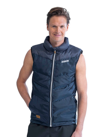 50 Newton Bodywarmer Mignight Blue