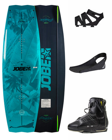Prolix Wakeboard & Drift Bindings set