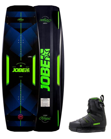 Knox Wakeboard & Nitro Set