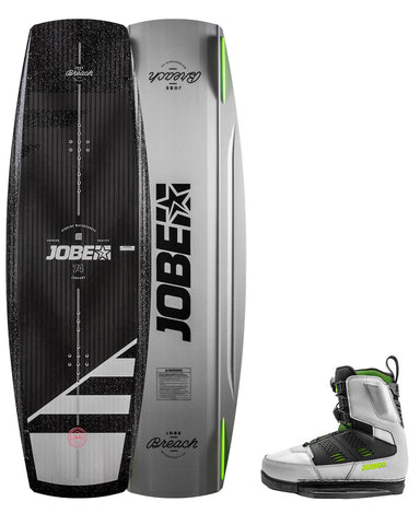 Breach Wakeboard & Nitro set