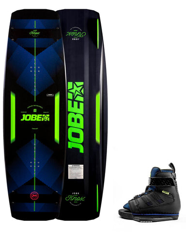 Knox Wakeboard & Republik Set