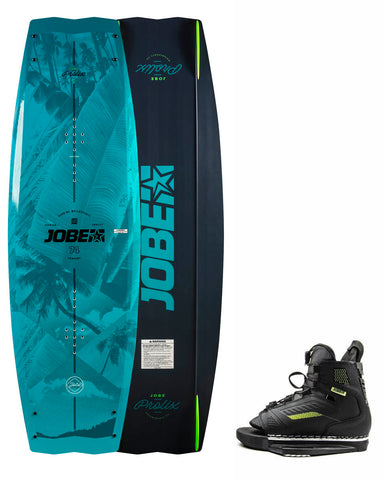 Prolix Wakeboard & Unit Bindings set