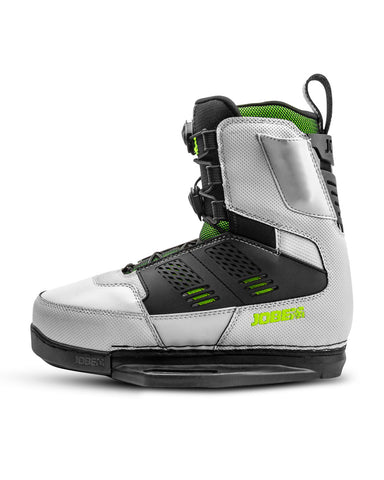 JOBE NITRO WAKEBOARD BINDINGS cool GREY
