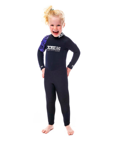 Heavy Duty Fullsuit 5|3MM Youth