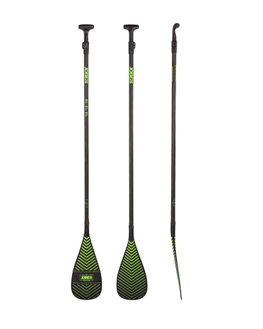 JOBE CARBON PRO SUP PADDLE 2 PC