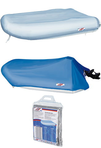 Cover Rubberboat 450 / 470 cm