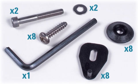 SCREW SET-TECHNO CORE DTT - 52925