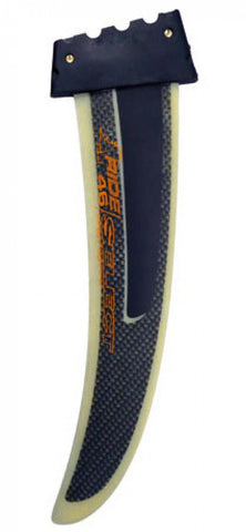 BIC Fin Select 43cm Ride Deep Tuttle - BIC Sport