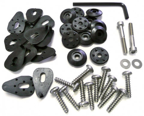 SCREW SET FOR T293 OD AFTER 2009 BIC Sport - 53831