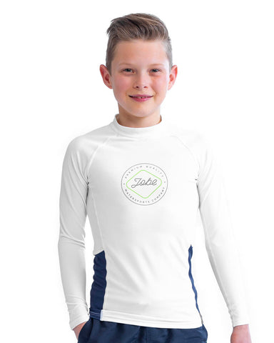 JOBE Rash Guard Longsleeve Youth
