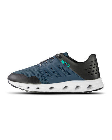 JOBE DISCOVER WATERSPORTS SNEAKERS TEAL BLUE