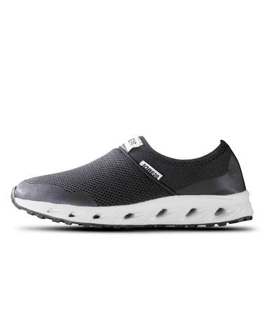 JOBE DISCOVER SLIP-ON BLACK